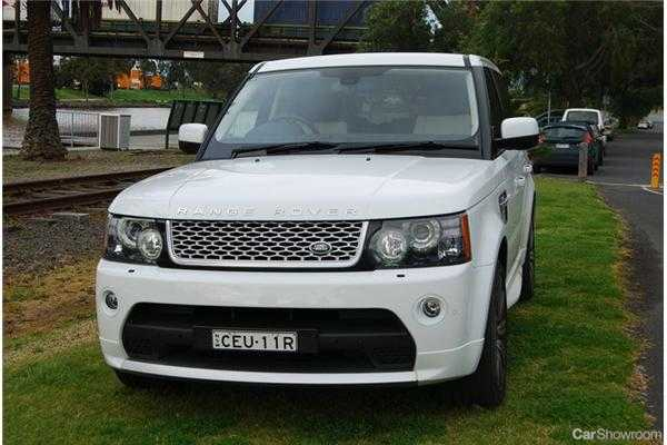 2013 range rover sport review