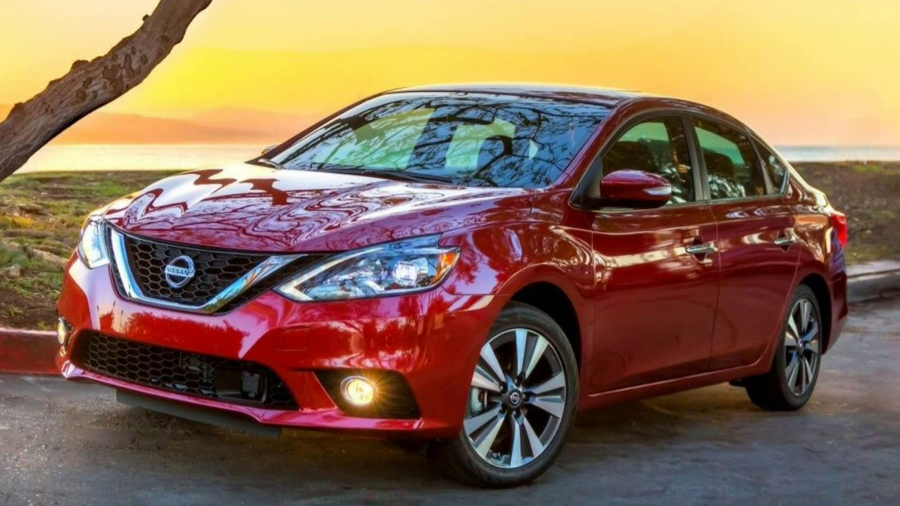 2016 nissan sentra s review