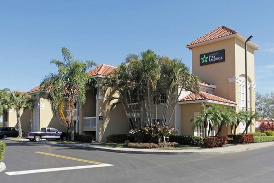 extended stay america palm springs reviews