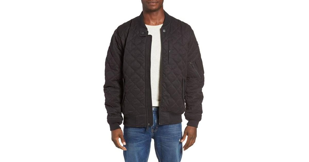 ben sherman quilted jacket review