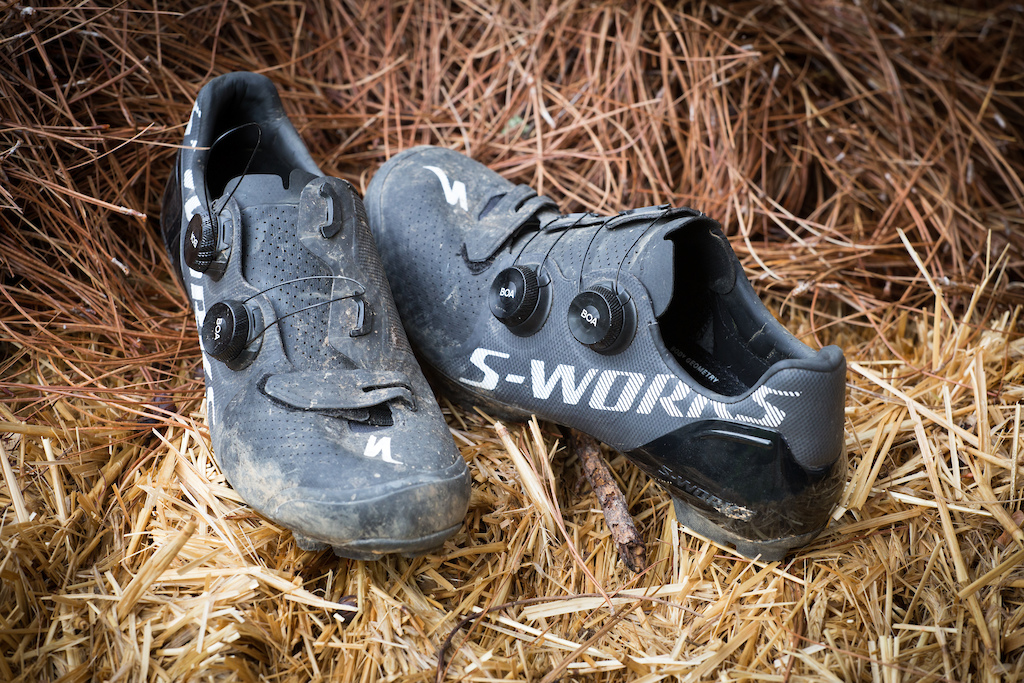 specialized expert xc shoes review