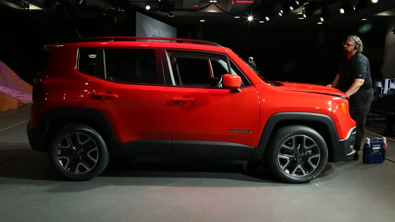 2015 jeep cherokee review consumer reports