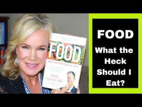 food what the heck should i eat review