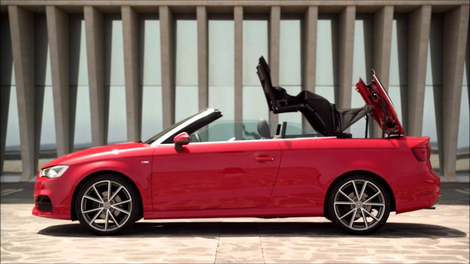 2016 audi a3 convertible review