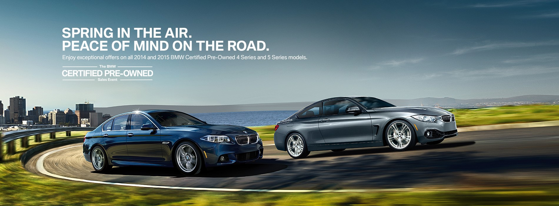 bmw certified pre owned review