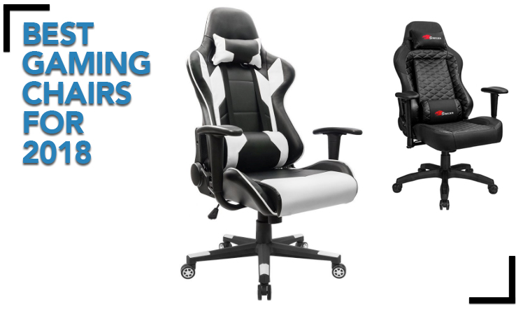 best video game chair reviews