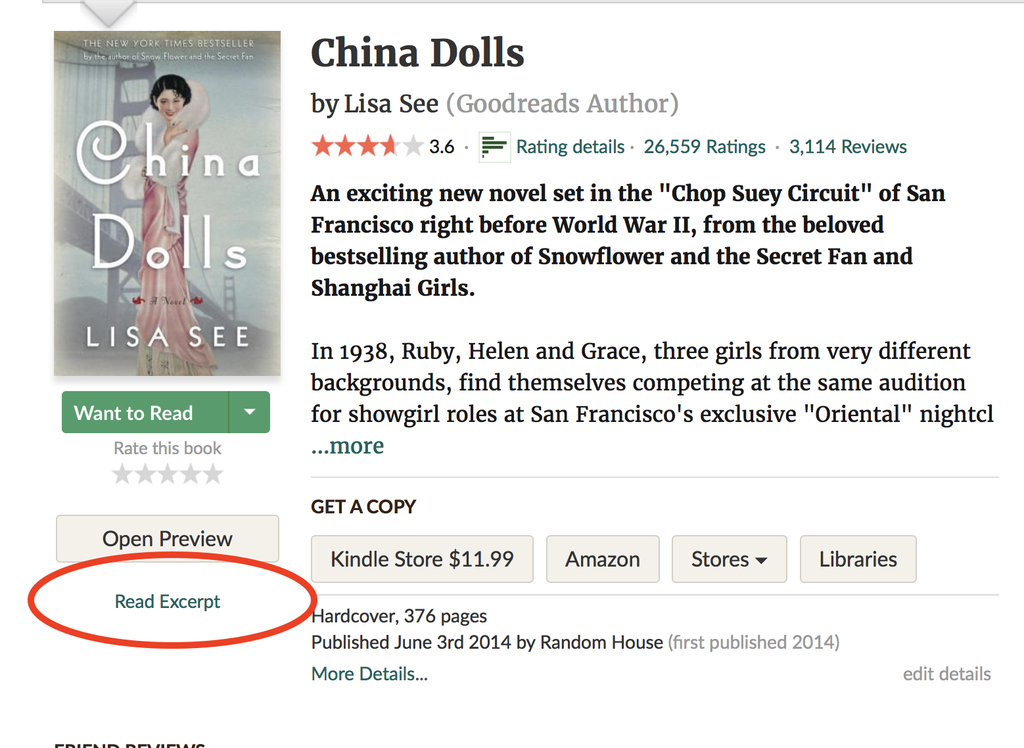 how do i write a review on goodreads