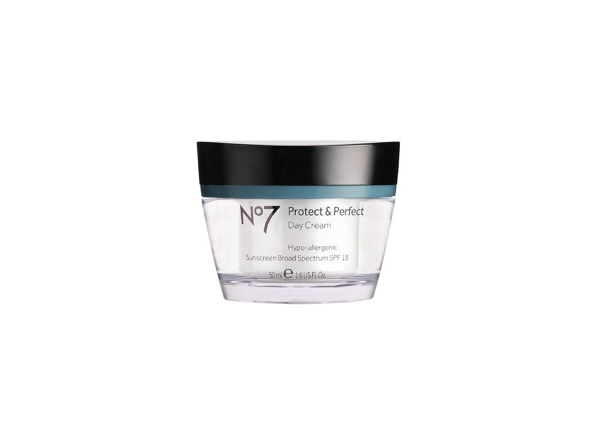 boots no7 day cream reviews