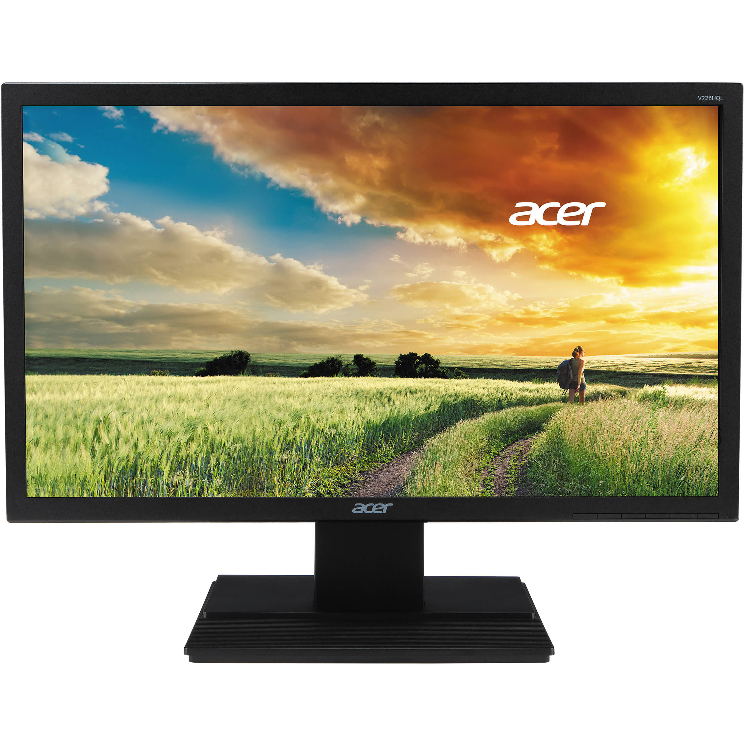 acer 21.5 monitor review