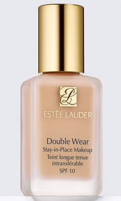 estee lauder double wear foundation review oily skin