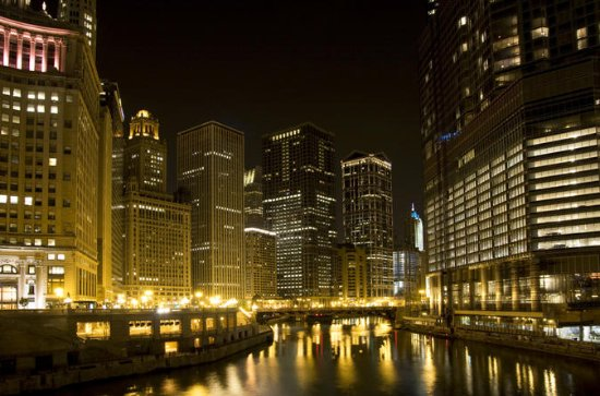 tours and boats chicago reviews