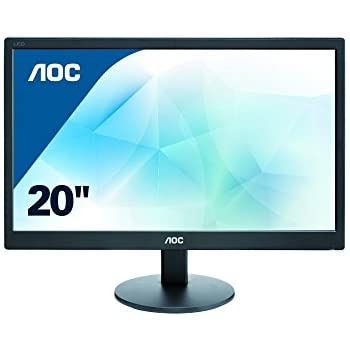 acer 19.5 monitor review