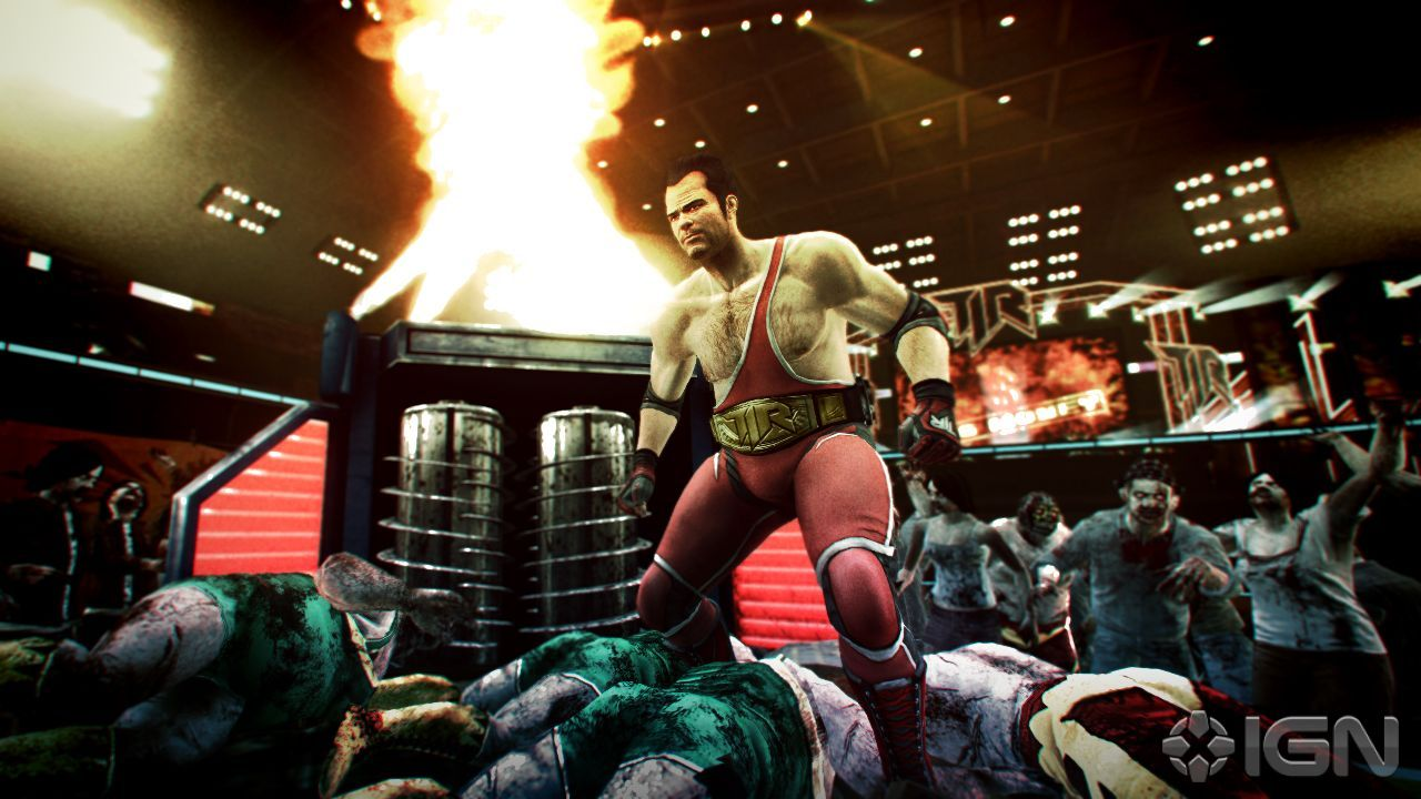 dead rising 2 review xbox one