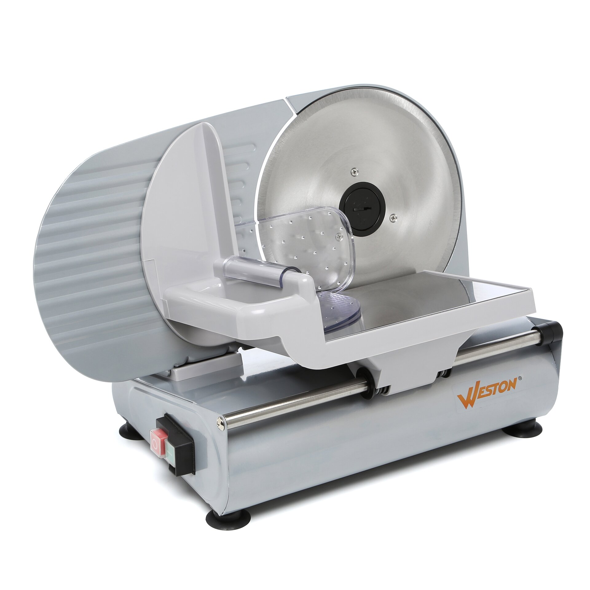 weston 9 inch meat slicer reviews