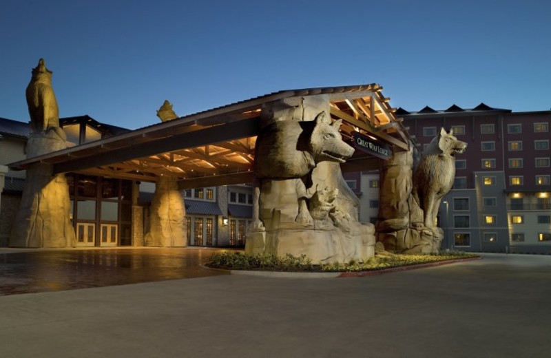 great wolf lodge grand mound reviews