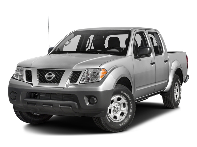 2017 nissan frontier crew cab review