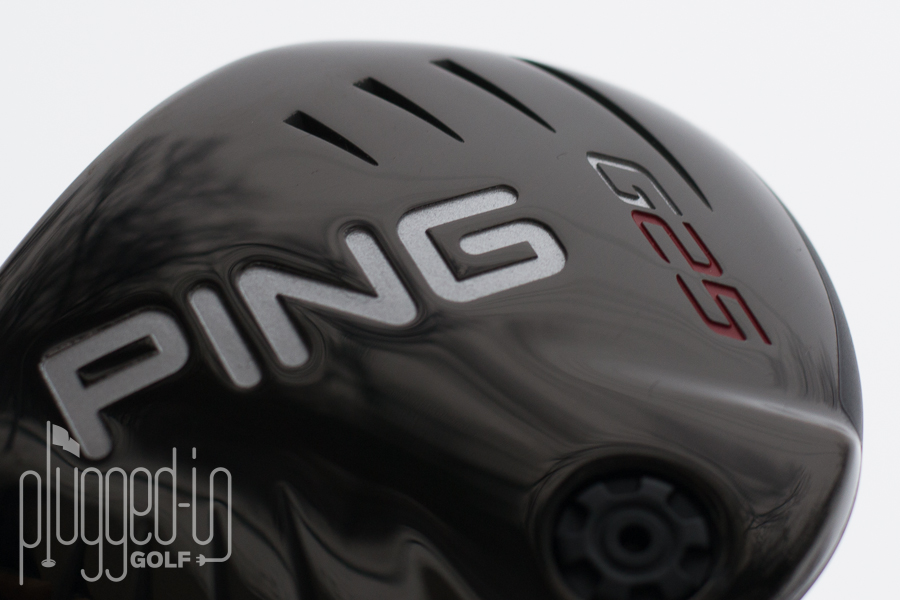 ping g25 3 wood review
