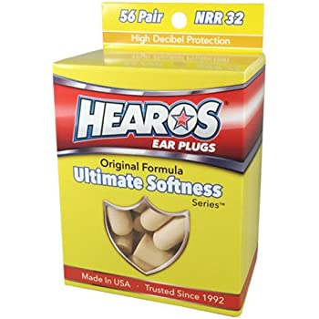 hearos ultimate softness series review