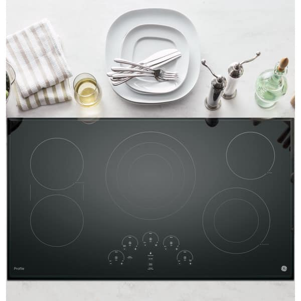 ge profile 36 inch induction cooktop reviews