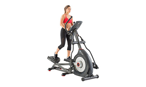 elliptical reviews for home use