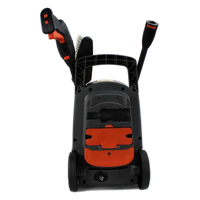 blue clean pressure washer 1600 psi reviews