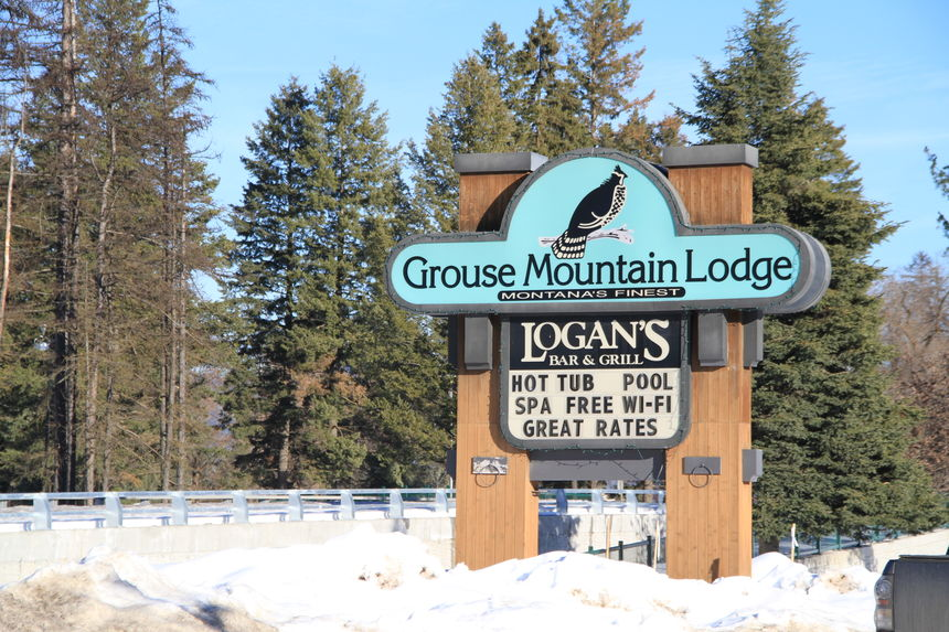 grouse mountain lodge whitefish mt reviews