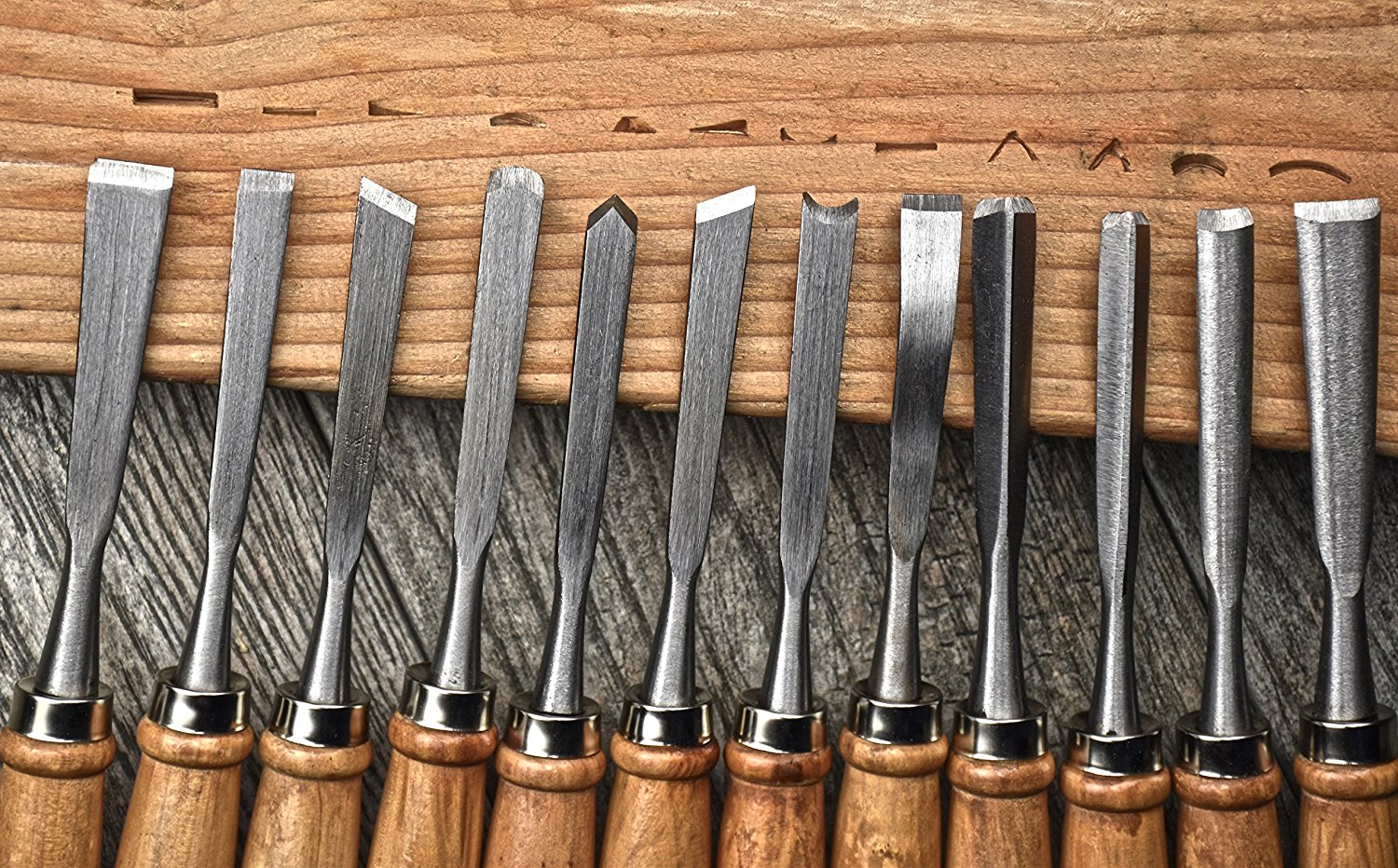 best wood carving tools review