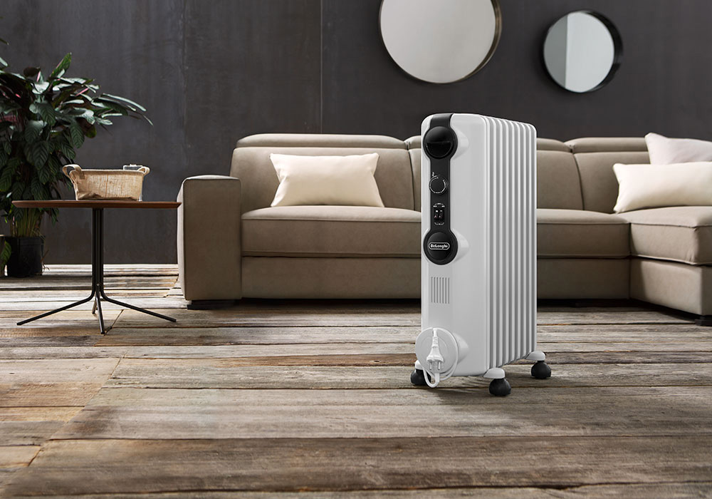 bionaire oil filled radiator review