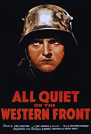 all quiet on the western front film review