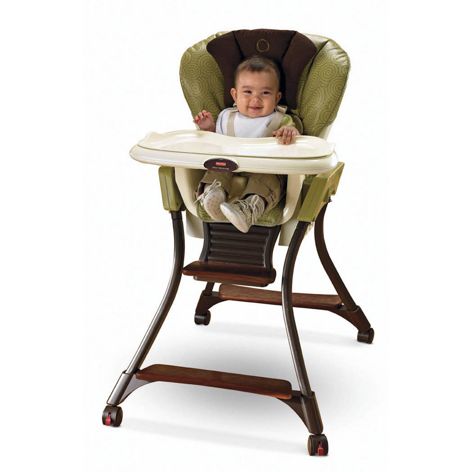 baby high chair reviews 2017
