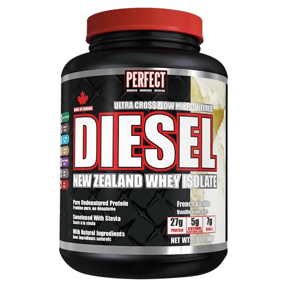 diesel new zealand whey isolate review