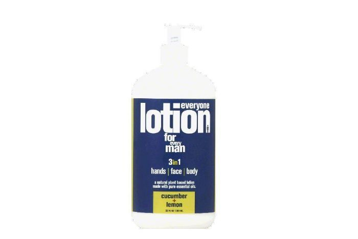 everyone lotion for every man review