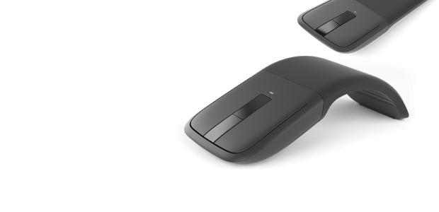 microsoft arc touch mouse surface edition review