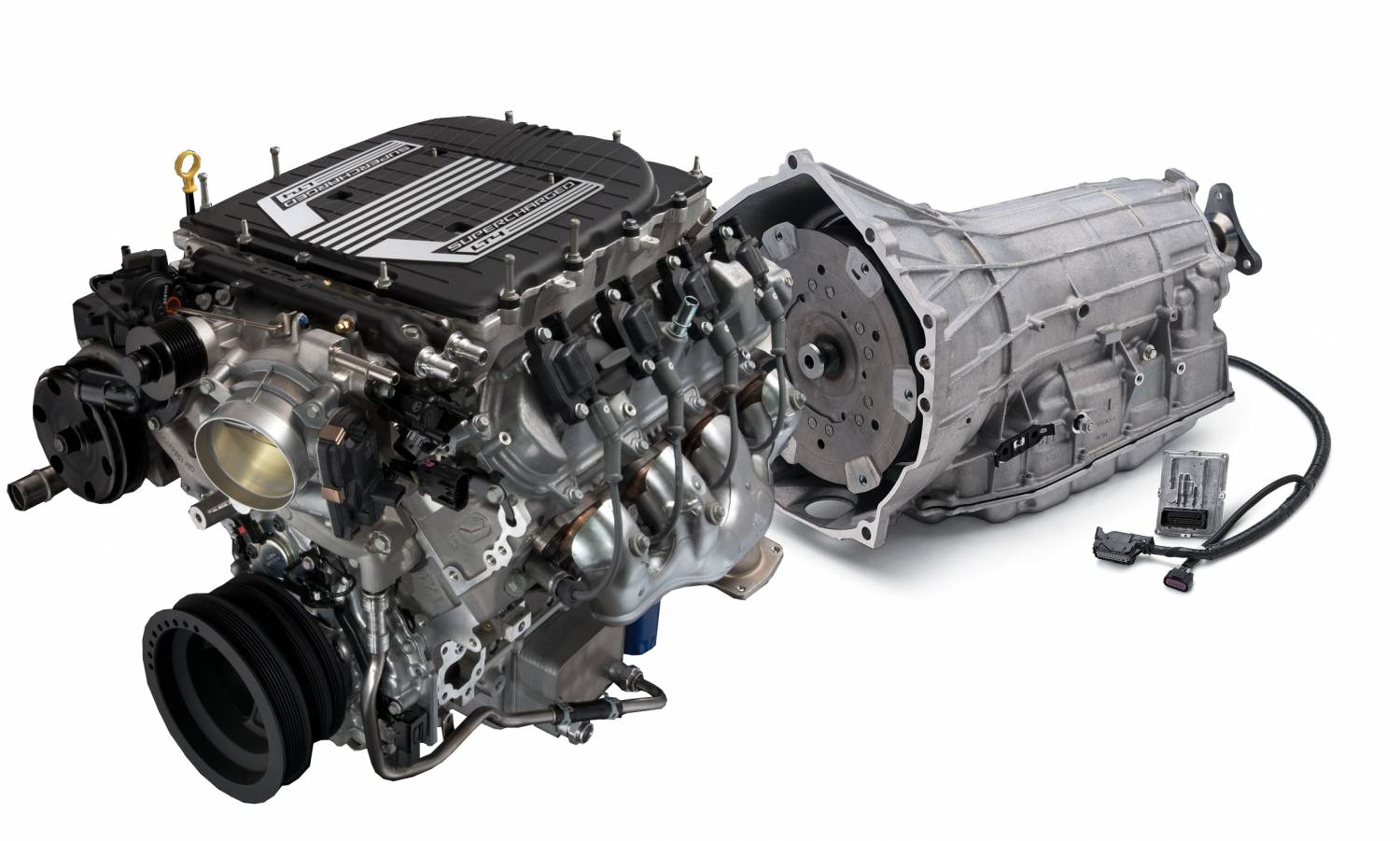 gm 8 speed transmission review