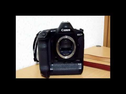 canon eos 1n hs review
