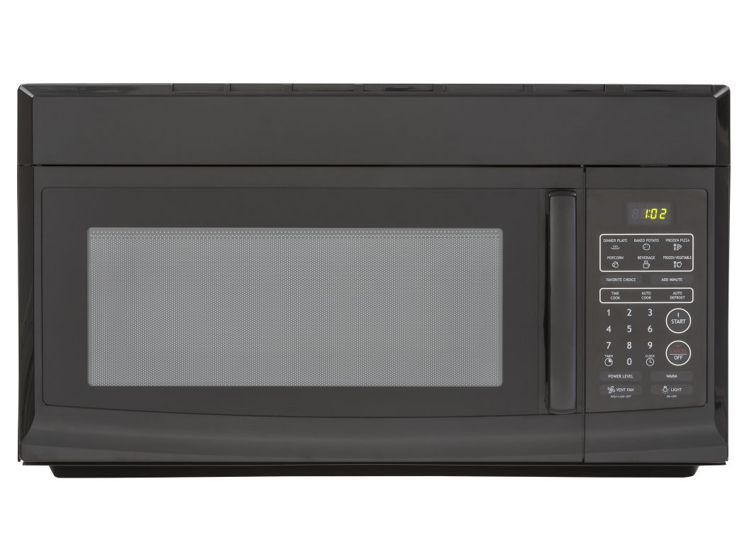over the range microwave reviews consumer reports