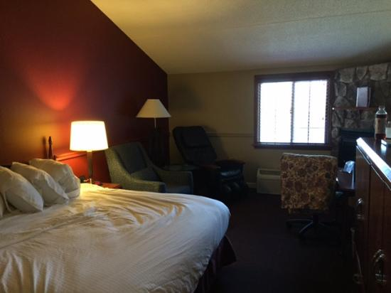 fireside inn and suites west lebanon nh reviews