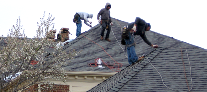 a better roofing company reviews