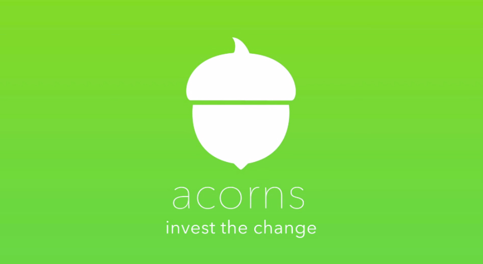 acorns invest spare change review