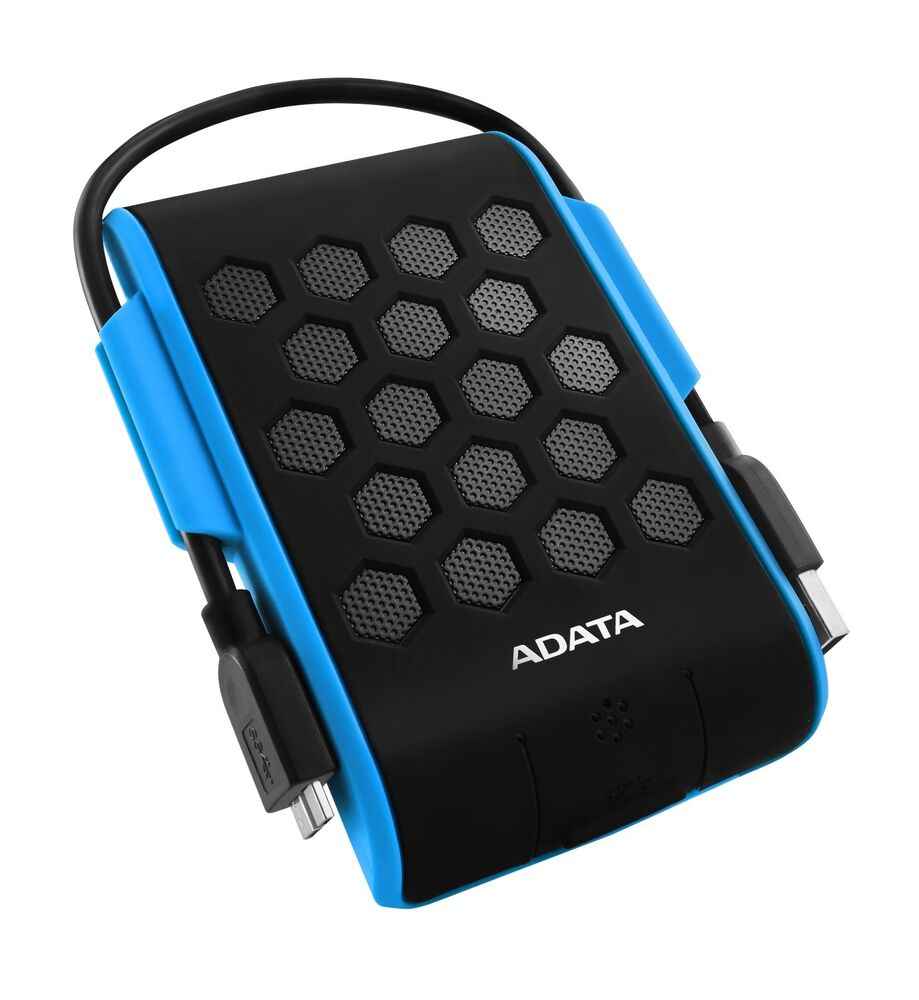 adata shockproof hard drive review
