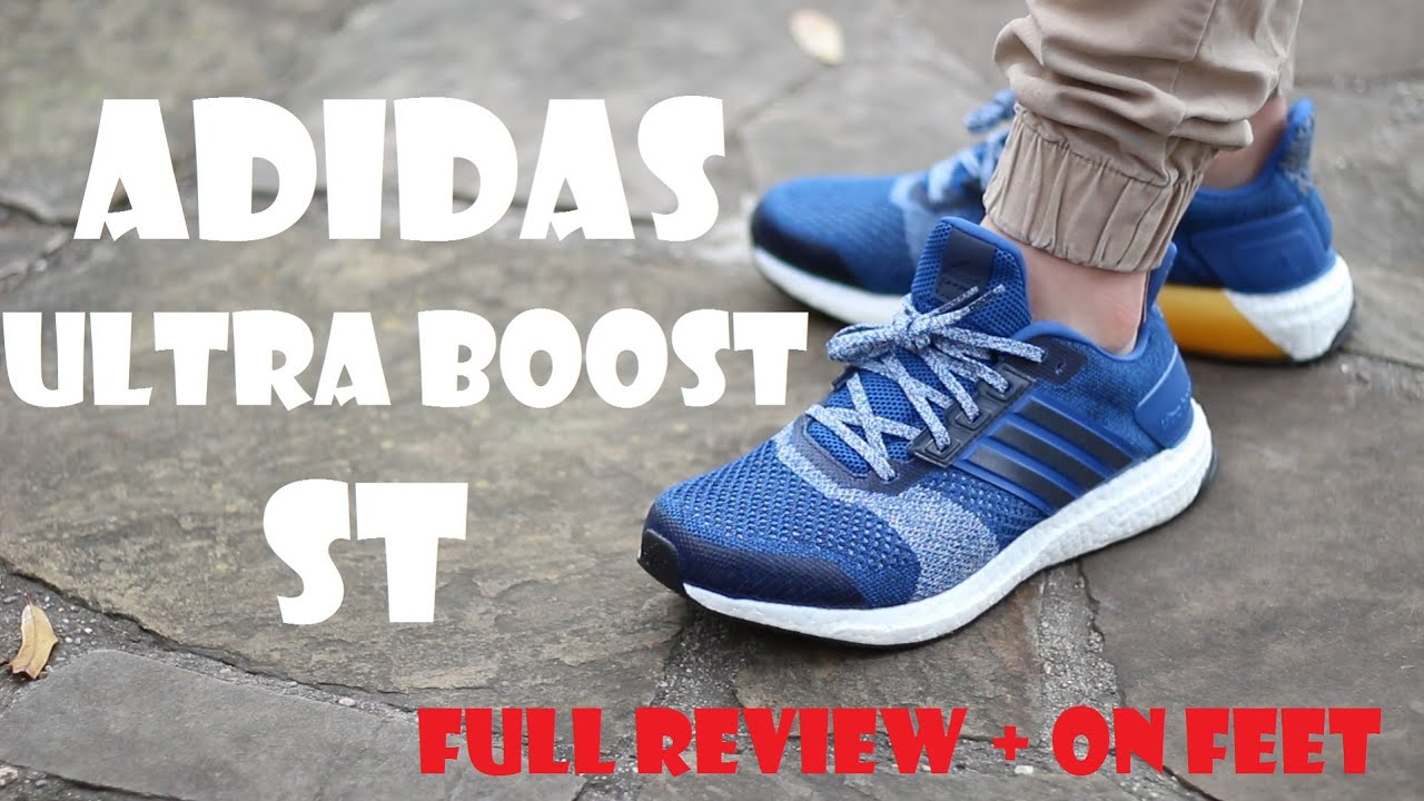 adidas ultra boost st review