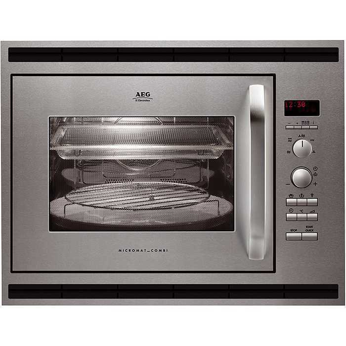 aeg combination microwave oven reviews