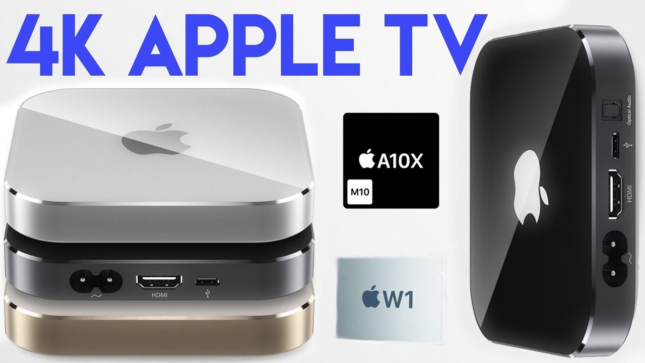 apple tv 4k review canada