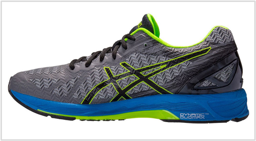 asics ds trainer 21 review