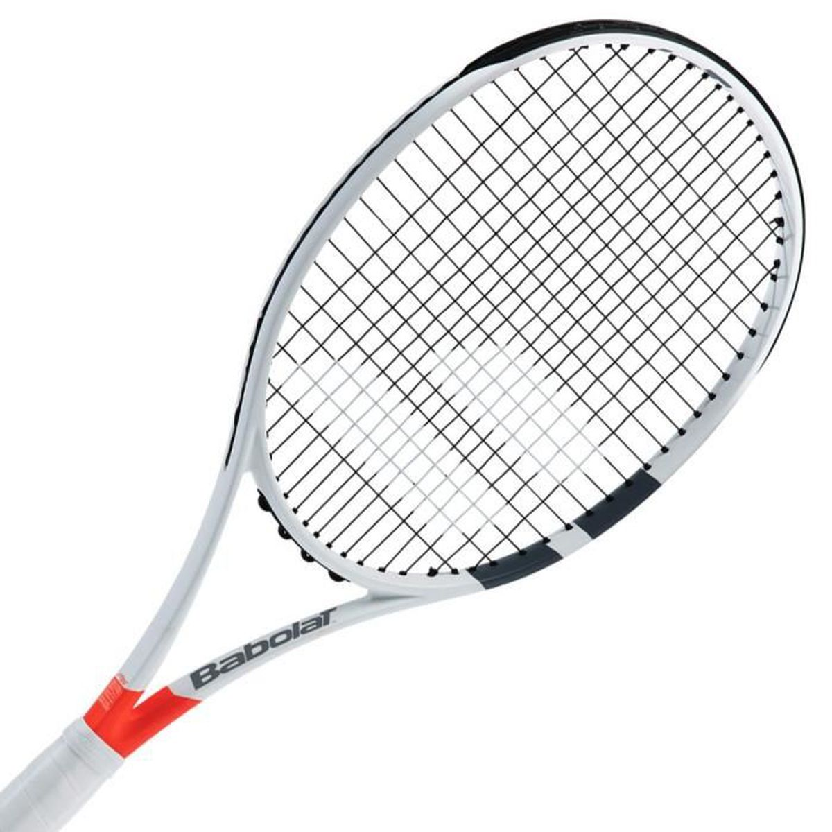 babolat pure strike 100 2017 review