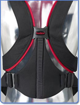 babybjorn active baby carrier review