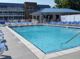 bay lodging put in bay reviews