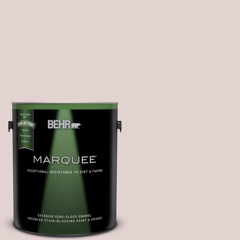 behr marquee semi gloss review