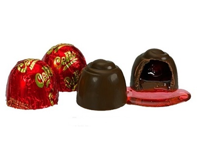 best chocolate covered cherries reviews