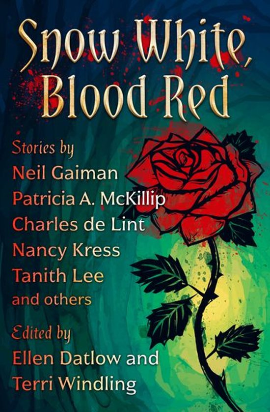 blood red road book review